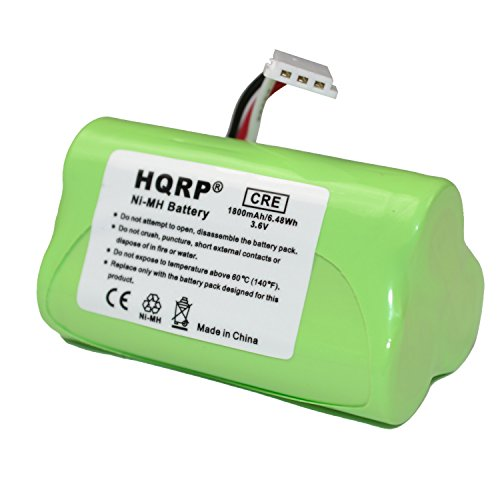 HQRP Battery Works with Logitech Z515 S315i S715i 180AAHC3TMX S-00096 A-00026 S-00116 S00116 984-000181 984000181 Rechargeable Speaker