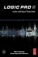 Logic Pro 9: Audio and Music Production (English Edition)