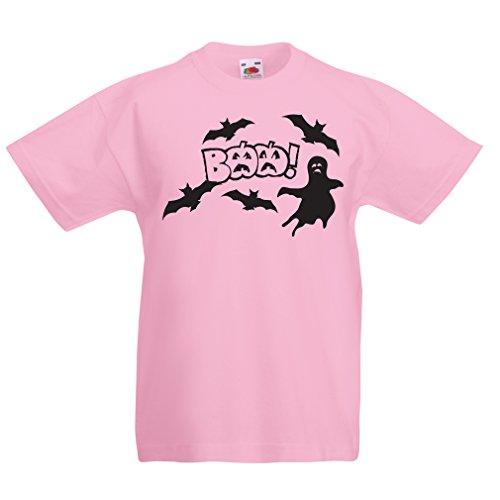 lepni.me Kids T-Shirt BAAA! - Grappige Halloween Kostuum Ideeën, Cool Party Outfits