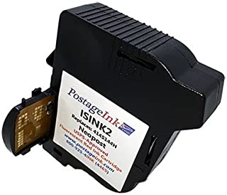 Best Postageink.com Brand Postage Meter Ink Cartridge for use with IS280 Postage Meter; Non-OEM Replacement for Product Sure.Jet # 4145144H Review
