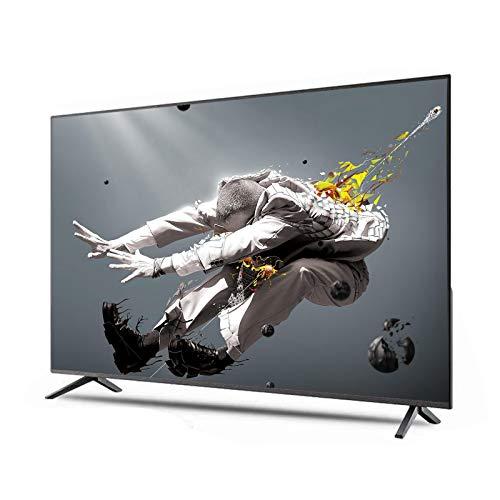 Smart TV Full HD, televisor LED de Pantalla Plana de 720p Compatible con decodificación USB Android TV 32/42/50/55/60 Pulgadas (versión de TV/versión Inteligente)