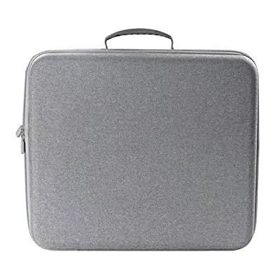 Storage Bag for PS5, Carrying Case for PS5, Travel Bag for PS5, Carrying Case for PS5 Hard Shell, PS5 Travel Bag ?Waterproof and Shockproof Nylon Fabric