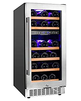 noiseless wine chiller