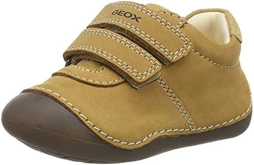 顶级舒适鞋类品牌 Geox 真皮婴儿鞋