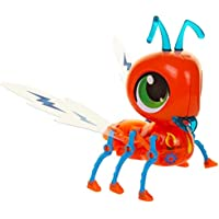 Build a bot- Juguete, Color Rosso (Golden Bear Products Ltd 3359)