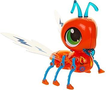 Build a bot- Juguete, Color rosso (Golden Bear Products Ltd 3359) , color/modelo surtido