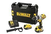 DEWALT DCD996P2-QW - Taladro Percutor a bater