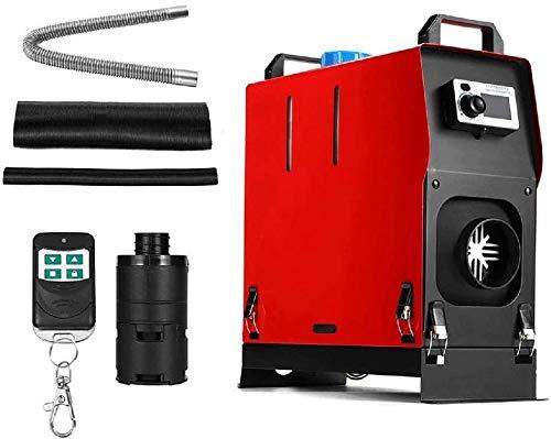 ETE ETMATE 5 KW 12 V Geforceerde Air Parking Heater Met Diesel Air Heater met Afstandsbediening, allemaal in 1, Ingebouwde Machine voor Motor Boot Trailer