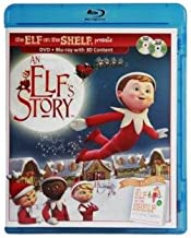 An Elf`s Story DVD/Blu-Ray Combo Pack