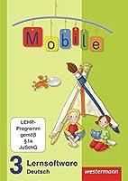 Mobile Sprachbuch 3. CD-ROM. Allgemeine Ausgabe: Ausgabe 2010