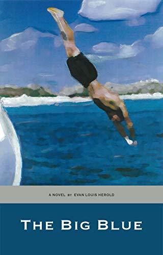 The Big Blue (English Edition)