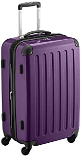 HAUPTSTADTKOFFER - Alex - Luggage Suitcase Hardside Spinner Trolley 4 Wheel Expandable, 65cm, purple (B004W2UEJY) | Amazon price tracker / tracking, Amazon price history charts, Amazon price watches, Amazon price drop alerts