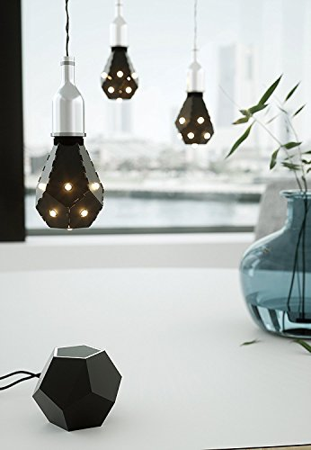 nanoleaf Ivy Smarter LED-Kit: Apple Home-Kit Beleuchtungs-Set - 6