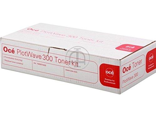Original OCE 106.007.4426 /, für PlotWave 300 2X Premium Drucker-Kartusche, Schwarz