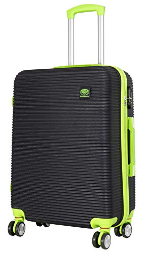Trendyshop365 Suitcase, multicoloured (multi-coloured) - 35505-M-A