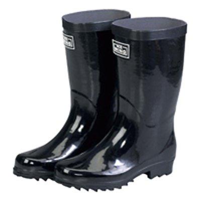 ウイングエース 軽半長靴(裏付) 28.0cm WB-802
