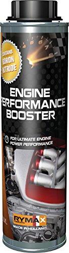 Rymax Aditivo para aceite de motor, mejora el rendimiento, protege el motor y limpia el sistema, todo en uno, 250ml