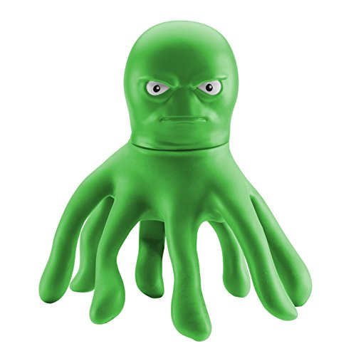 Stretch Armstrong Mini Stretch Octopus Green