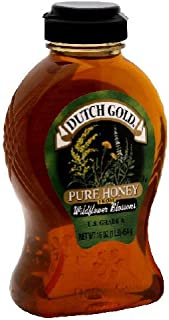 dutch gold honey
