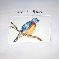 Songs for Breanne (Orange Splatter Vinyl)