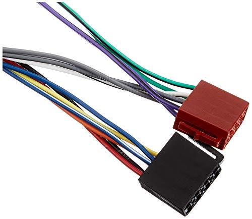 ACV 1300-02 Radioanschlusskabel für Toyota/Lexus/Daihatsu/VW