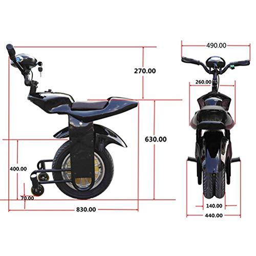 Airwheel LLPDD Scooter Elektro-Einrad Bild 6*