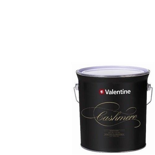 Valentine 79A0188050104 Pintura plástica, Blanco, 4 L