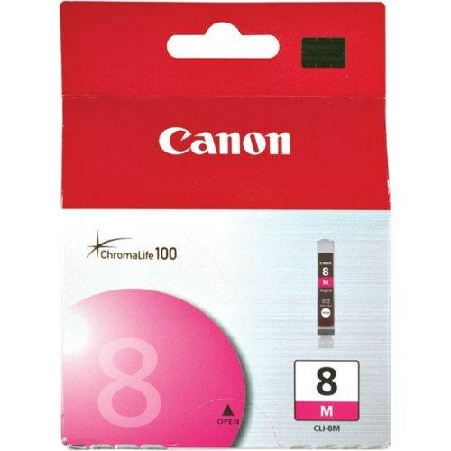 Canon CLI-8 M Cartucho de tinta para Impresora de Inyeccion Pixma ✅