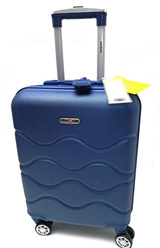 Clacson  Clacson 8087Hand Luggage  azure