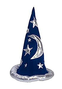 Adult or Child Wizard Costume Hat - ...