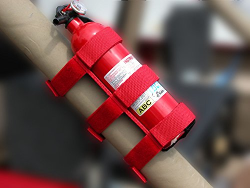 extintor para casa fabricante Outland