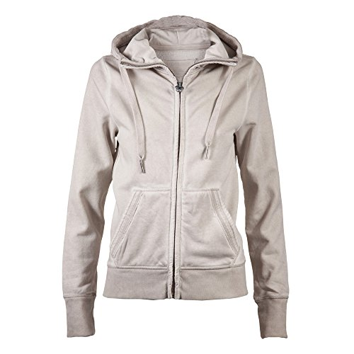 True Religion Sweatjacke XS Sand