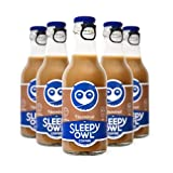 Cold Brew Iced Coffee No Preservatives Only 80 Calories