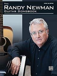 The Randy Newman Guitar Songbook: Guitar Tab Edition