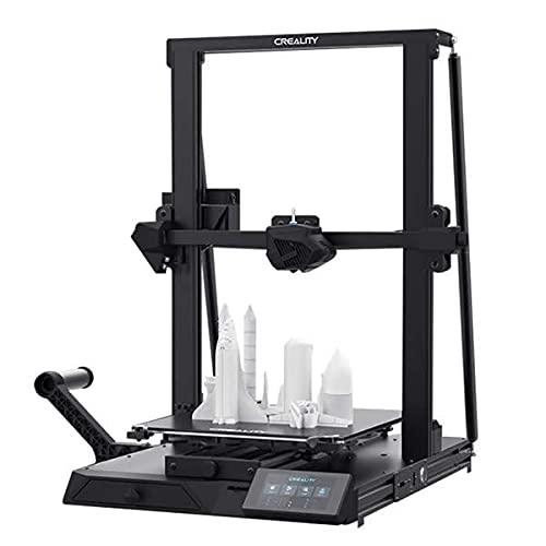 【Creality 3D 日本正規代理店】CR-10 Smart 3Dプリンター 最大印刷サイズ 300 * 300 * 400mm【組立キット】