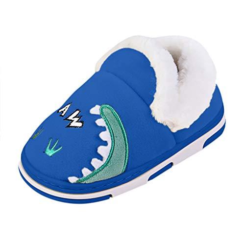 Zapatillas Casa Niña  marca Vicbovo Clearance