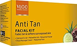 Best Tan Removal Cream