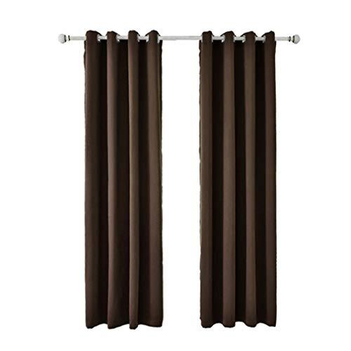 Vorhänge Verdunkelungsvorhang Schattierungsstoffe Isoliervorhang Home Vorhang Haushaltsprodukte Dekoration...