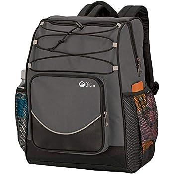 OAGear Backpack Cooler - Gray