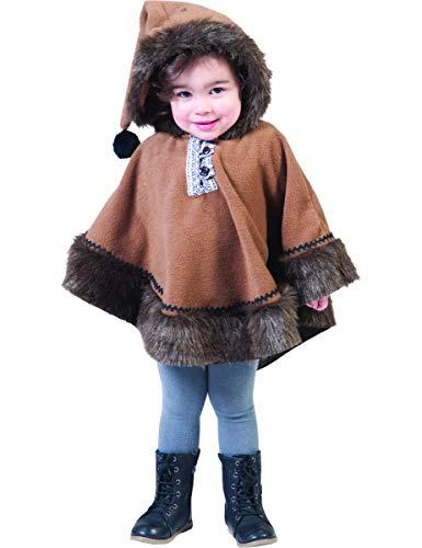 Generique - Eskimo Kostüm für Babys