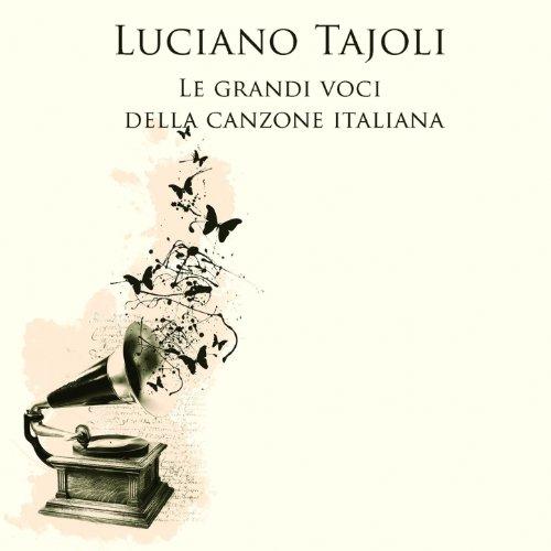 Luciano Tajoli: Le grandi voci della canzone italiana