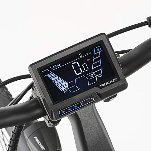 Elektrofahrrad Fischer Herren E-Bike Bild 6*