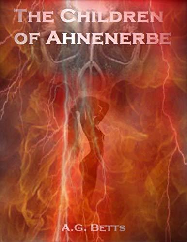 The Children of Ahnenerbe (English Edition)