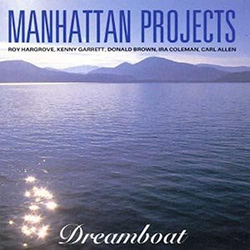 Carl Allen and Manhattan Projects feat. ロイ・ハーグローヴ, ドナルド・ブラウン & アイラ・コールマン