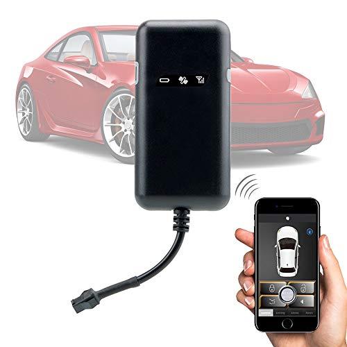 iTimo Auto GPS Tracker, intelligentes Tracking-Diebstahlschutzgerät, GT02A Locator, für Echtzeit-Tracking Auto Location