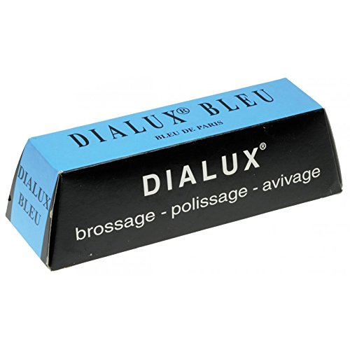 "Jewelers Tool, 3psc.polishing Compound for All Types of Metal ""Dialux"""