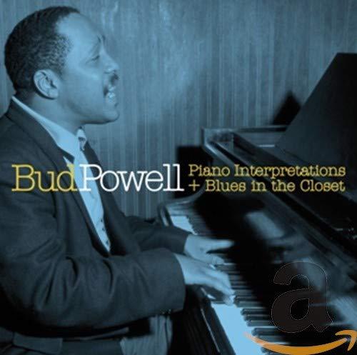 Piano Interpretations + Blues In The Closet