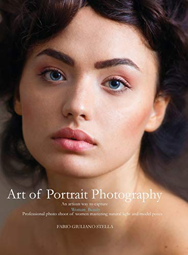 Art of Portrait Photography: An artsisan way to capture Woman Beauty .Professional photoshoot of Women mastering natural light and model poses