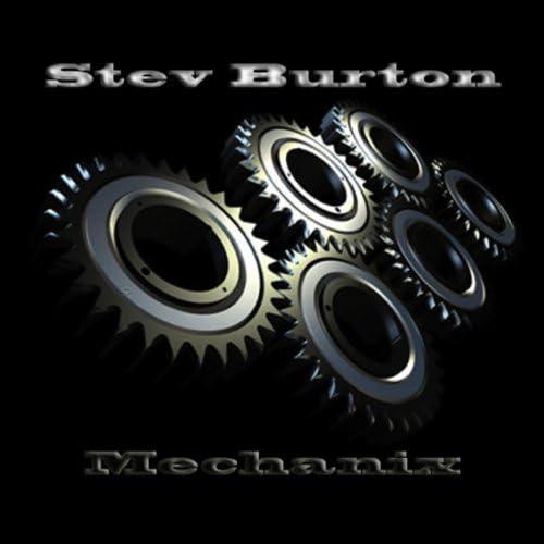 Stev Burton