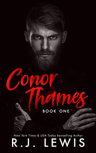 Conor Thames by [R.J. Lewis]
